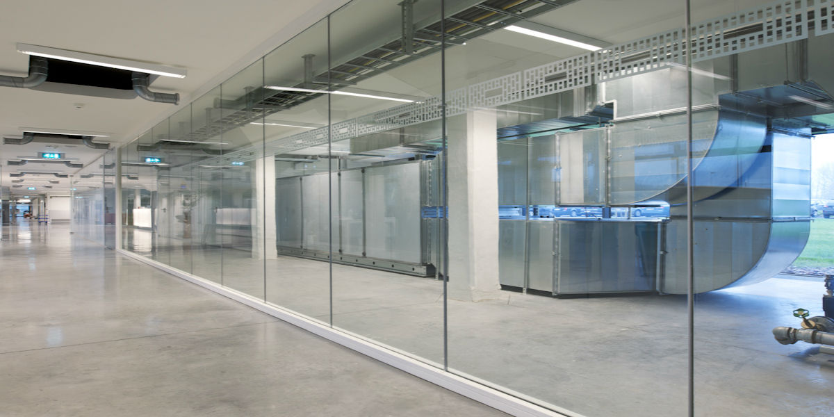 Pyrobel Vision Line Glass Dublin Carlen Glass