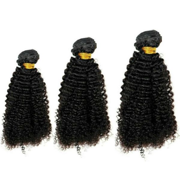 Afro Kinky Hair Extensions