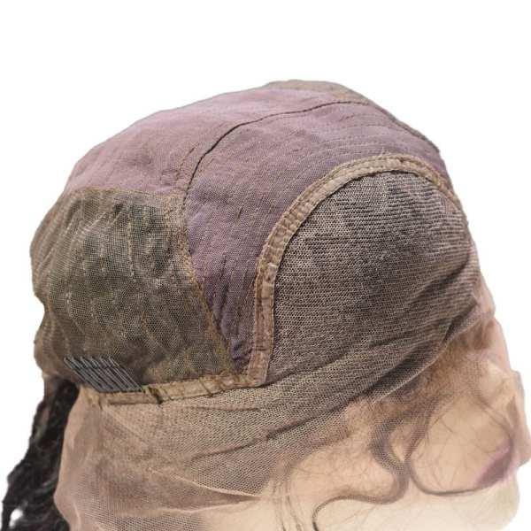 Front Lace Wig Inside Cap