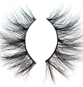 25mm 3D Mink Lashes (Style 6)