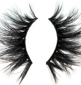 25mm 3D Mink Lashes (Style 8)