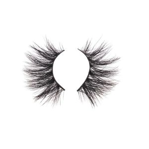 25mm 3D Mink Lashes (Style 9)