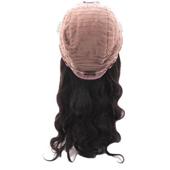 Brazilian Body Wave U-Part Wig (inside cap back)