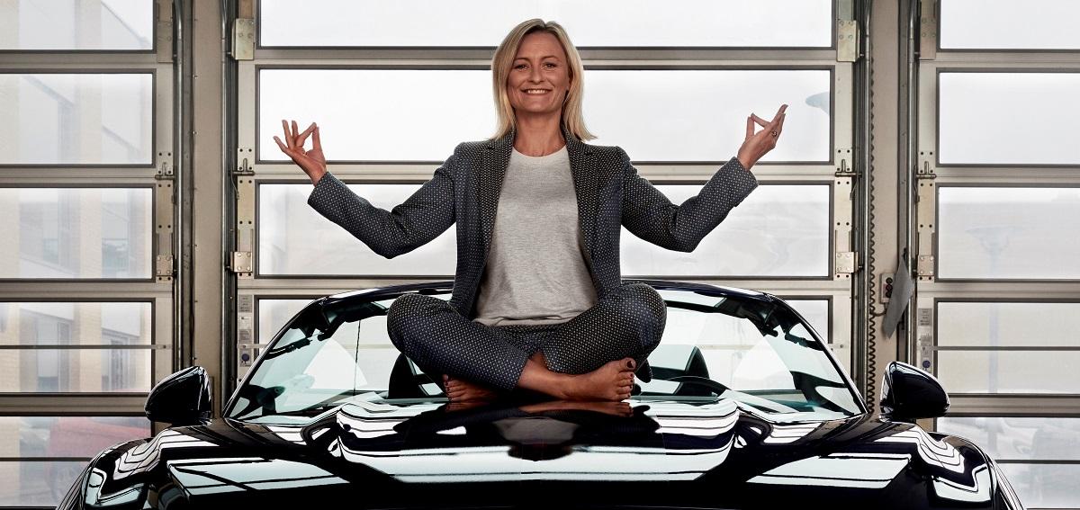 Mød ugens profil Lene Dahlquist