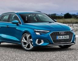 Test: Audi Q3 35 TFSI Advanced