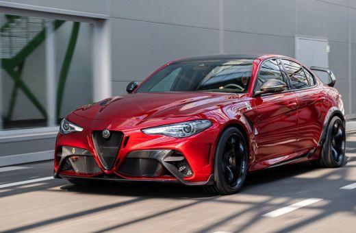 Alfa Romeo er klar med priser på Giulia GTA og GTAm