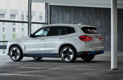 Nyhed: BMW iX3