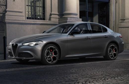 Spar 69.000 kr. med den nye Giulia Evoluzione