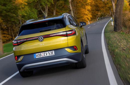 Her er de vigtigste facts om den nye VW ID.4