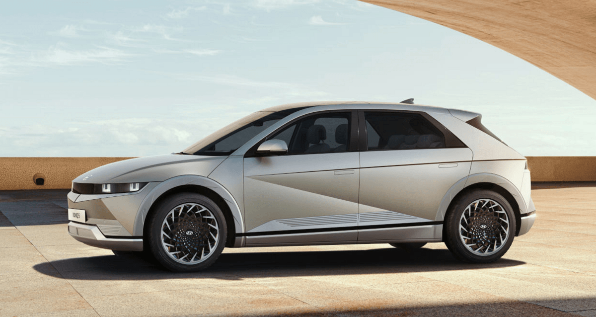 Nyhed: Hyundai IONIQ 5