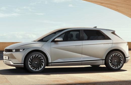 Den nye Hyundai IONIQ 5 fra 339.995 kr.