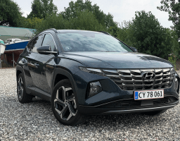 Nyhed: Mercedes EQS