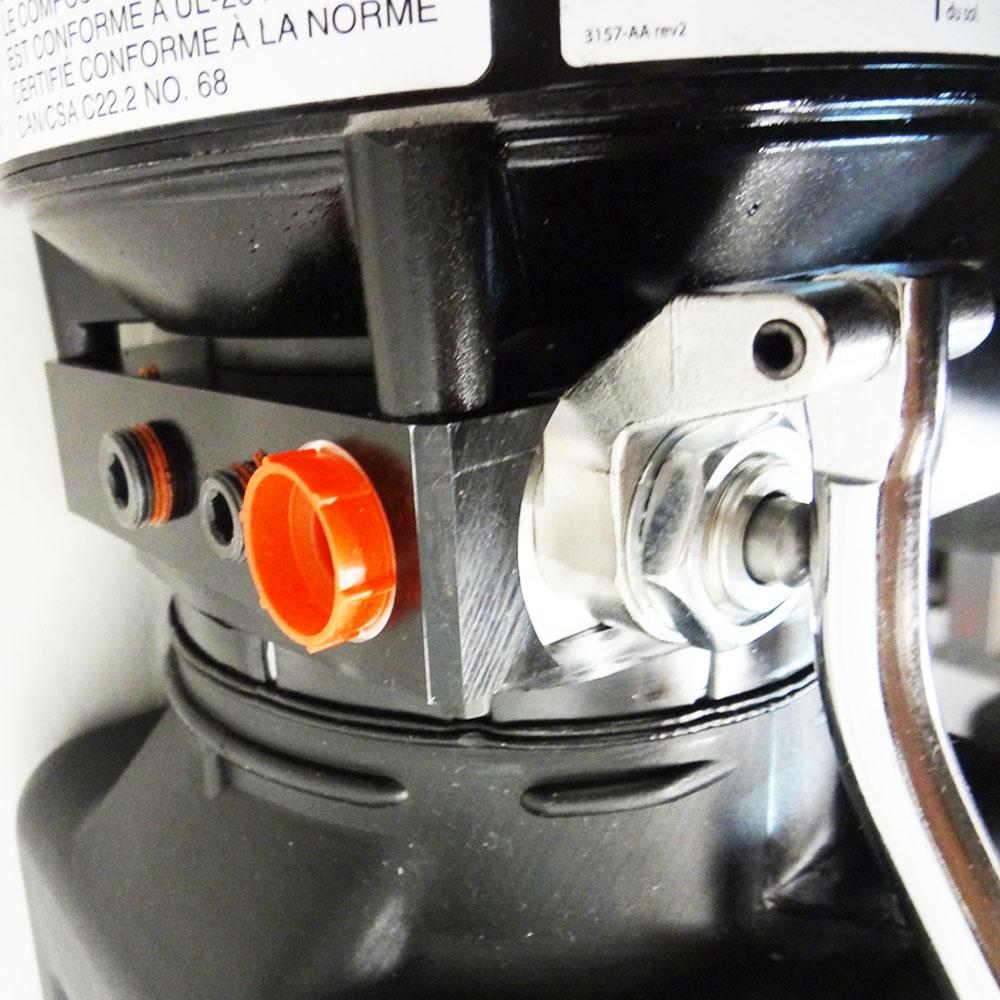 Car Lift Power Unit  Hydraulic Pump for Auto Hoist