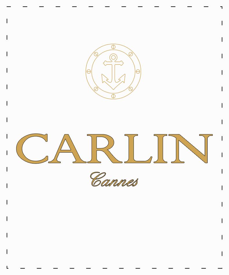 créations carlin cannes