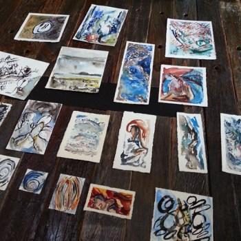 carlin felder paintings