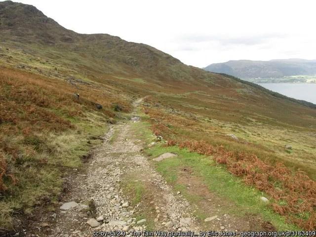 Tain Trail