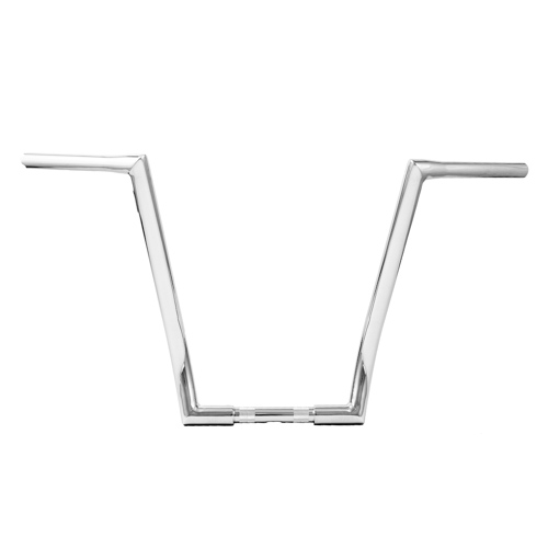 Panty Dropper 1.25'' 16'' Stepped Chrome Throttle By Wire