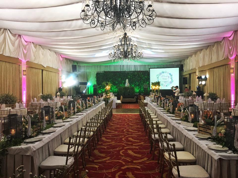Top 10 Affordable Wedding Venues in Cebu City  UNIQUE