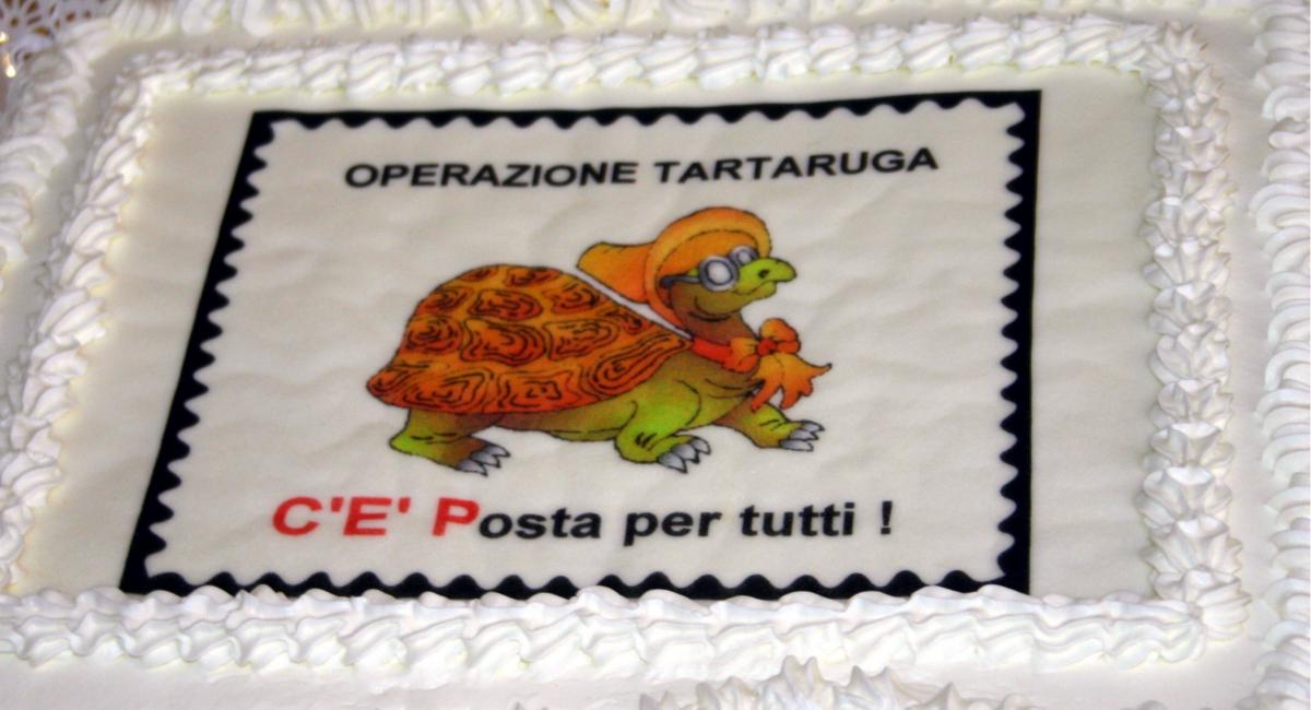 """""""Operazione Tartaruga"""", finale a sorpresa"""