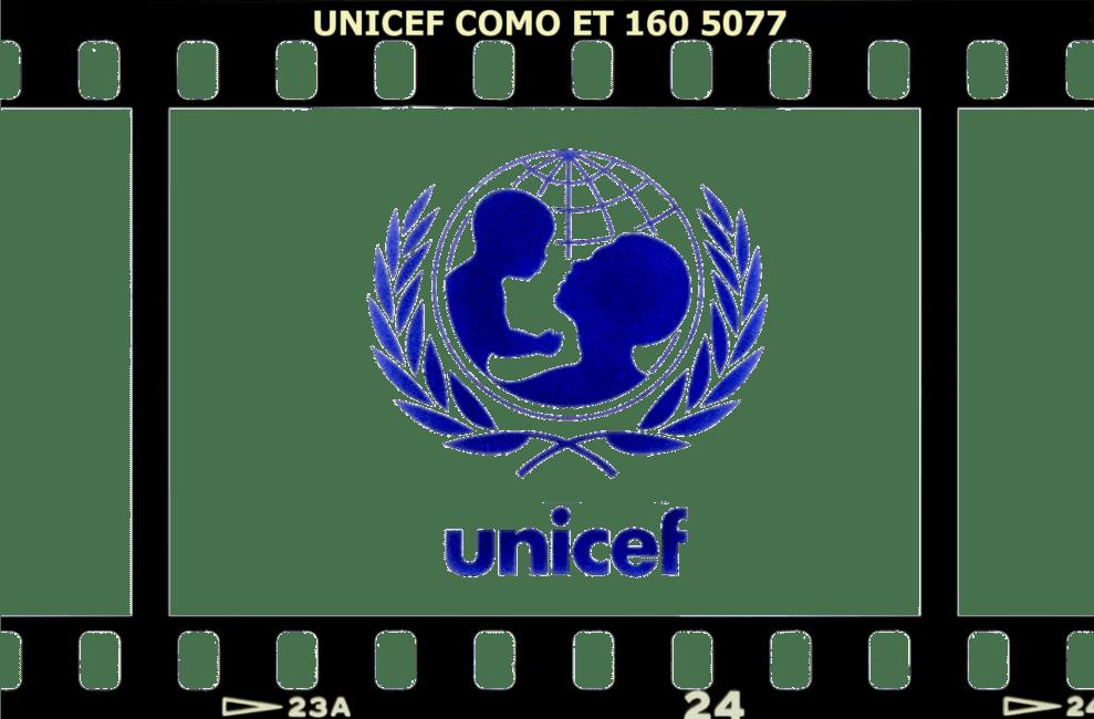 Unicef Como, i video