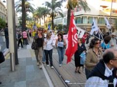 NO al PONTE ! -02/10/2010-023