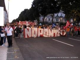 NO al PONTE ! -02/10/2010-107