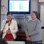 Pastora Valdese- Suor Laura Girotto