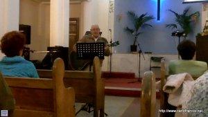 Pastore David Mac Farlane