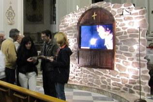 Chiesa San Luca - Fraternità Romena - 2010 - 00