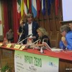 """2012_09_27-Messina-Salone delle Bandiere -""""RIFIUTIZERO""""-PAUL CONNETT-"""