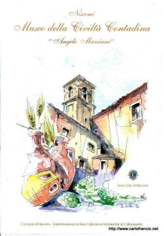 Niscemi-Museo