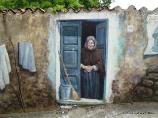 3-Fonni- murale- sulla porta