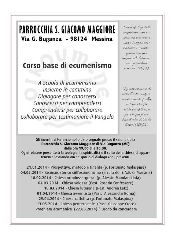 2014_01-21-Ecum Corso S.Giacomo