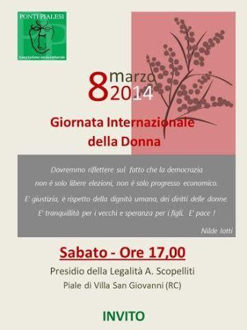 2014_03_08-VSGiovanni-Ponti_Pialesi-GiustiziaDignitàDirittiDONNE