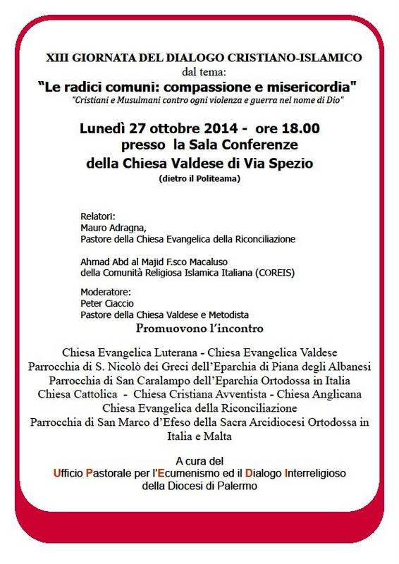 2014_10_27-UPEDI-XIII-Dialogo_Cristiano_Islamico