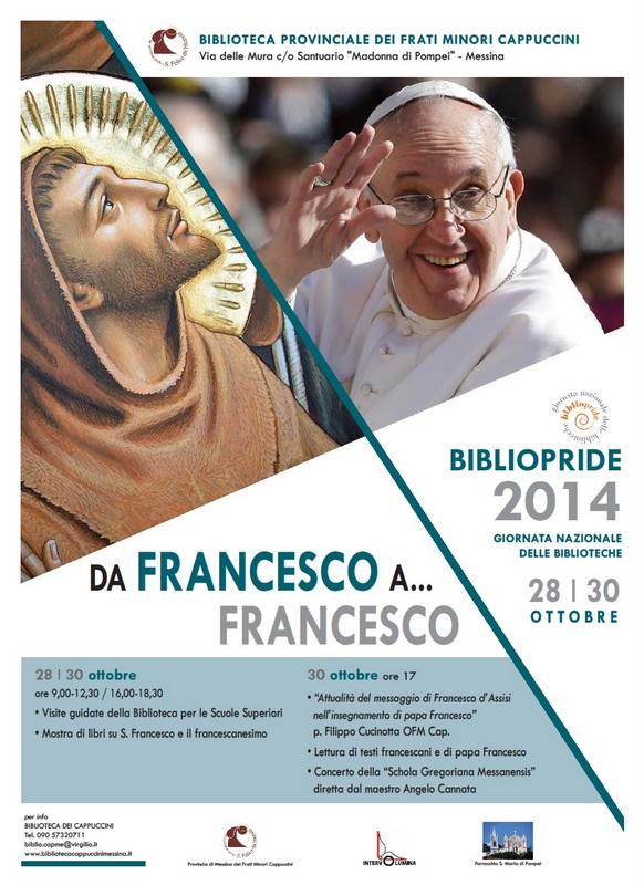 2014_10_28-BiblioPride-Francesco-FRANCESCO-PippoLipari