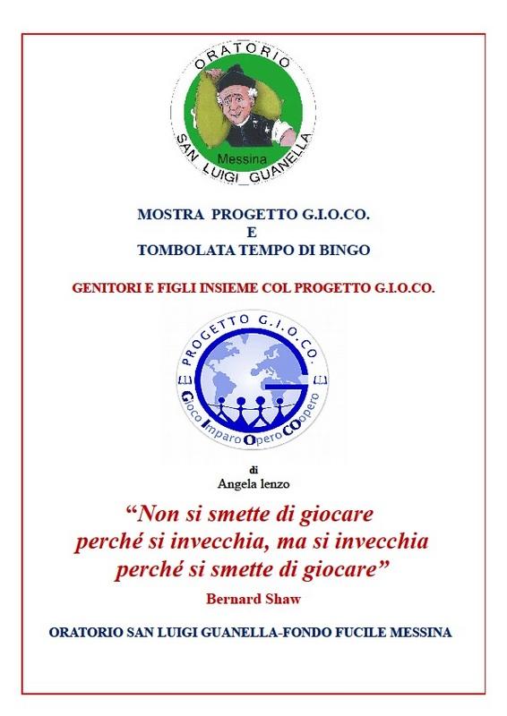 2014_12_16-GOZ-Progetto Gioco Locandina oratorio