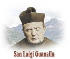 logo centenario Don Guanella