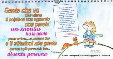 Calendario 2016-Casa della Speranza Viviana Lisi Riposto (CT)-Lug_Ago