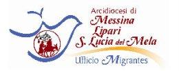 LOGO Ufficio Migrantes Diocesi di Messina