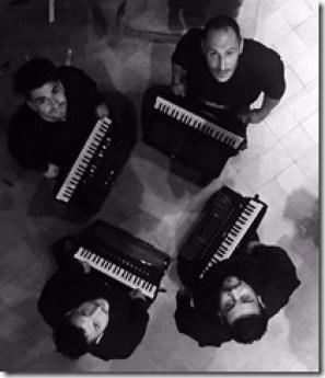 1-Quartetto fisarmoniche Corelli
