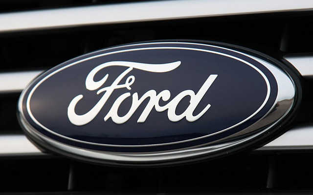 ford logo hd png