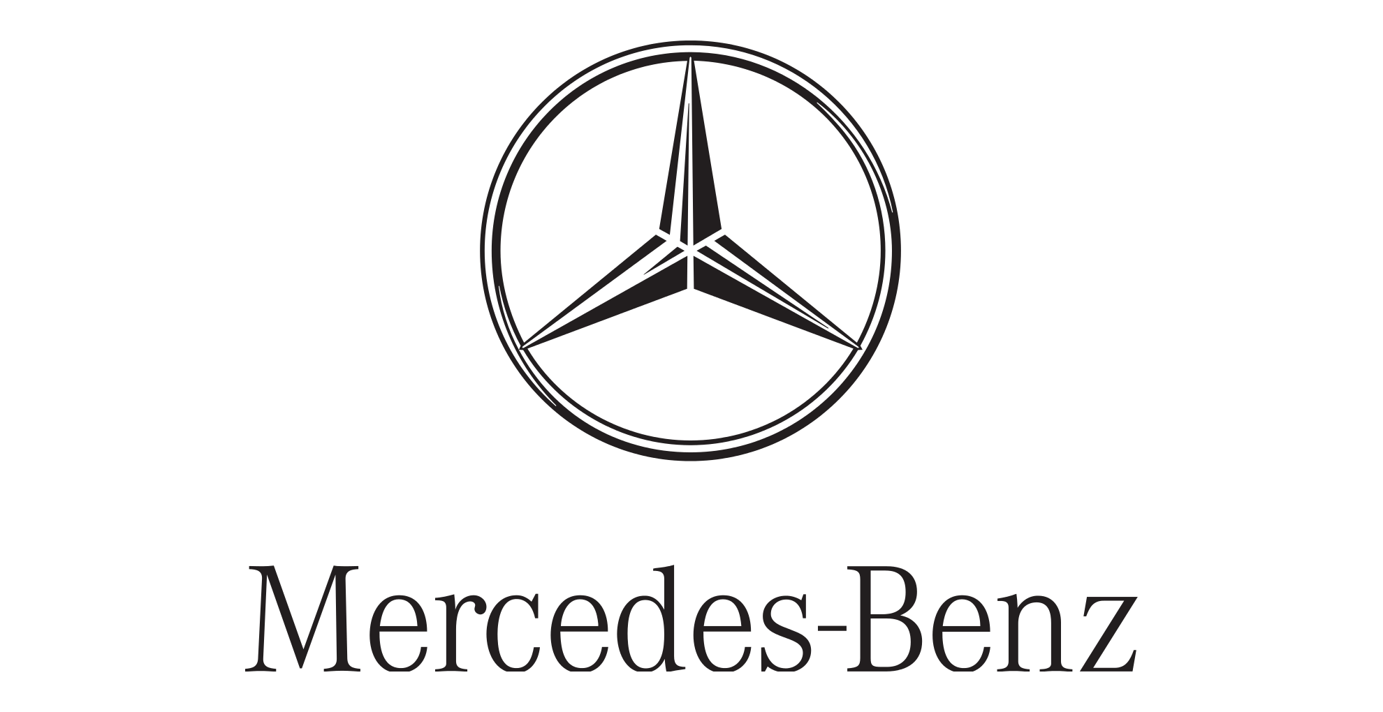 Mercedes-Benz Logo. HD Png. Meaning. Information   Carlogos.org