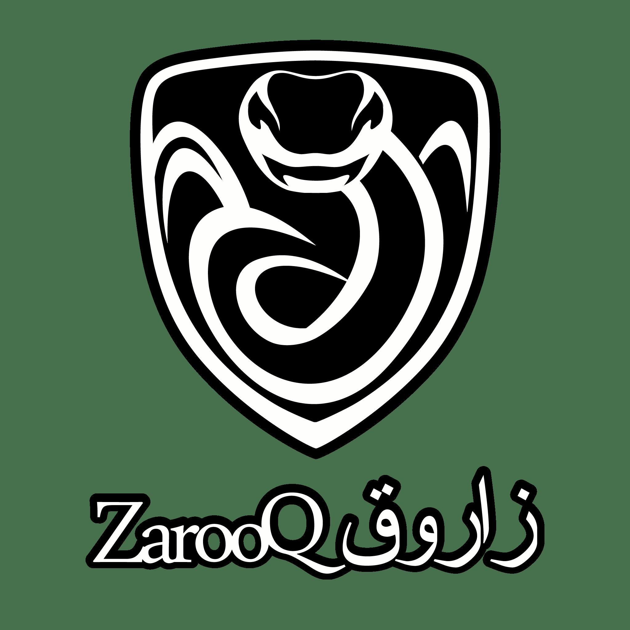 Zarooq Motors Logo Hd Information