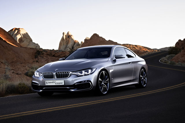 Most Reliable Car Brands: #8 BMW