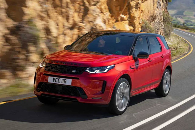 Most Unreliable Car Brands: #1 Land Rover