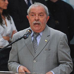 lula/ FotoAgência