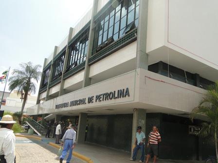 prefeitura petrolina 1