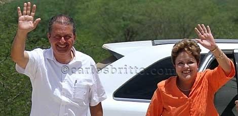 Dilma Eduardo