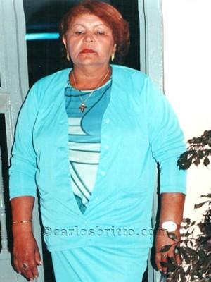 Nena Cajuína